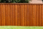 East Chapman Privacy fencing 2