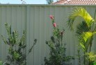 East Chapman Privacy fencing 35