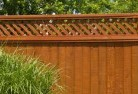 East Chapman Privacy fencing 3