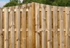 East Chapman Privacy fencing 47