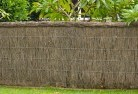 East Chapman Thatched fencing 4